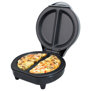 Quest Cool Touch Omelette Maker 700W