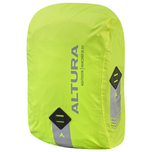 Altura Nightvision Rain Cover - Yellow