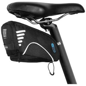 Altura Explore Expanding Seat Pack - Black