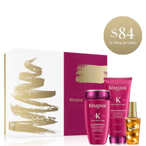 Kérastase Reflection Very Personal Hair Gift Set (Worth $104.50)