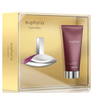 Calvin Klein Euphoria for Women Eau de Toilette 30ml Coffret