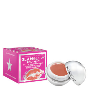 GLAMGLOW Poutmud Wet Lip Balm Treatment Mini - Birthday Suit