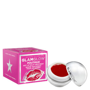 GLAMGLOW Poutmud Wet Lip Balm Treatment Mini – Starlet