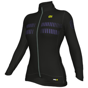 Alé Women's CP 2.0 Future Jacket - Black