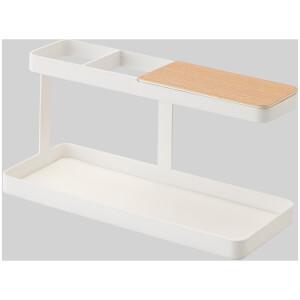 Yamazaki Tower Deskbar - White