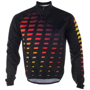 Primal Aetheon Heavyweight Jersey - Orange
