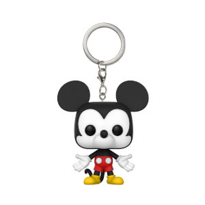 Llavero Pocket Pop! Mickey - Disney