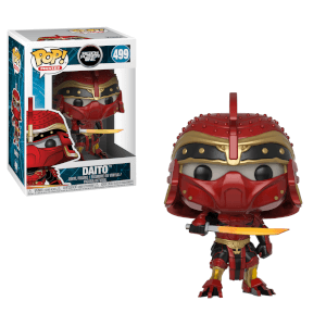 Ready Player One Diato Pop! Vinyl Figur