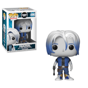 Figurine Pop! Ready Player One - Parzival