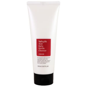COSRX Salicylic Acid Daily Gentle Cleanser 170g