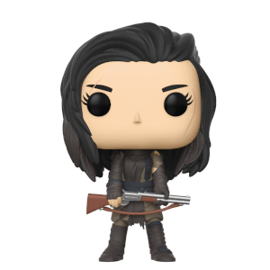 Mad Max Fury Road Valkyrie Pop! Vinyl Figure