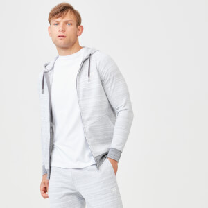 Swift Zip-Up Hoodie