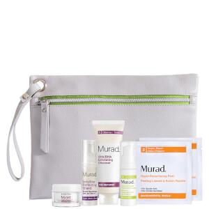 Murad Essentials Gift (Free Gift) (Worth £38.00)