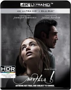 mother! - 4K Ultra HD