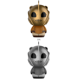 The Rocketeer Dorbz Vinyl Figure with Chase