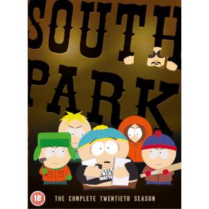 South Park - Season 20 Set