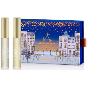 Aromatherapy Associates Treasured Time Gift Set