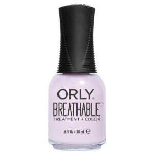 Vernis à Ongles Breathable Soin + Couleur Pamper Me ORLY 18 ml