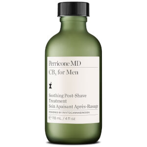 Perricone MD CBX for Men Soothing Post-Shave Treatment 118ml