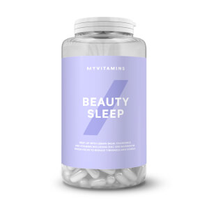 Beauty Sleep Capsules - Multivitamin