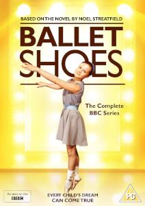 Ballet Shoes (1975) (BBC)
