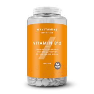 維生素 B12 片