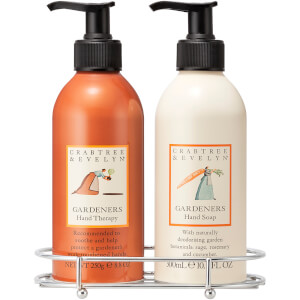 Crabtree & Evelyn Gardeners Sooth & Condition Hand Duo