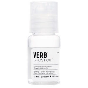 Verb Ghost Oil 17ml Sample