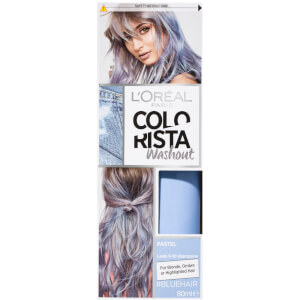 L'Oréal Paris Colorista Washout Blue