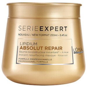 L'Oréal Professionnel Serie Expert Absolut Repair Lipidium Masque 8.5 oz
