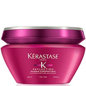 Kérastase Réflection Masque Chromatique Riche 6.8 oz