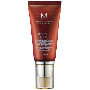 MISSHA Perfect Cover BB Cream SPF 42 PA+++