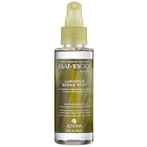 Alterna Bamboo Luminous Shine Mist