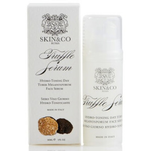 SKIN&CO Roma Truffle Serum Hydro Toning Day Face Serum