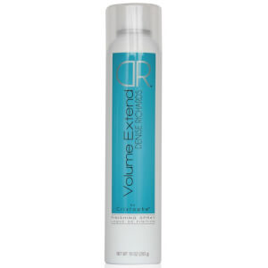 Denise Richards Volume Extend By Cristophe Finishing Spray