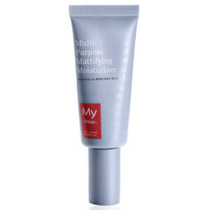 My Prime Anti-Aging Multi-Purpose Mattifying Moisturizer