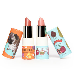 Trifle Cosmetics Lip Parfait Buttery Lip Cream