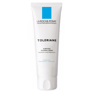La Roche-Posay Toleriane Purifying Foaming Cream Cleanser