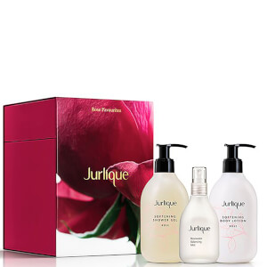 Jurlique Rose Favourites (Worth £71.00)