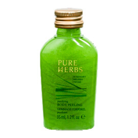 Pure Herbs Gommage corporel Pure Herbs