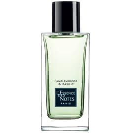 L'Essence des Notes Pamplemousse Basilic – Eau de parfum