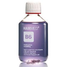 HairMed B6 Base lavante à usage fréquent