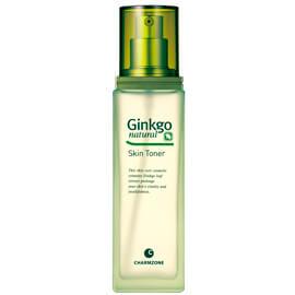 Charmzone Ginkgo Natural Skin Toner