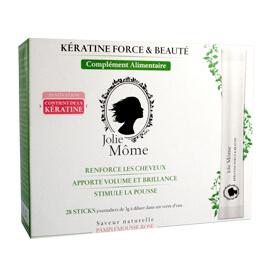 Jolie Môme Keratine Force & Beauté