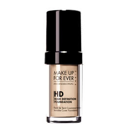 MAKE UP FOR EVER Fond de Teint High Definition