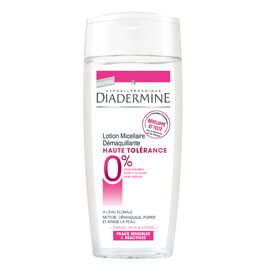 Diadermine Haute Tolérance Lotion Micellaire