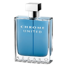 Azzaro Homme Chrome United