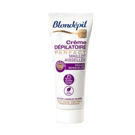 Blondépil Crème dépilatoire Perfect maillot-aisselles