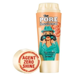 Benefit Cosmetics The POREfessional : Agent Zero Shine