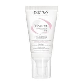 Laboratoires Dermatologiques DUCRAY - Homme ictyane crème hydratante protectrice SPF15